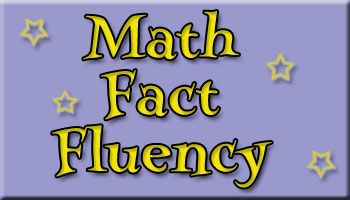 Math Fact Fluency | Second Grade Website